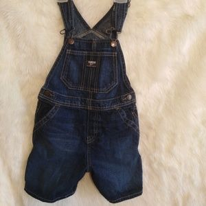 toddler overalls includes 2 pieces